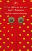 Cover: Neue Träume aus der Roten Kammer