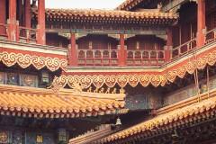 Tempeldächer